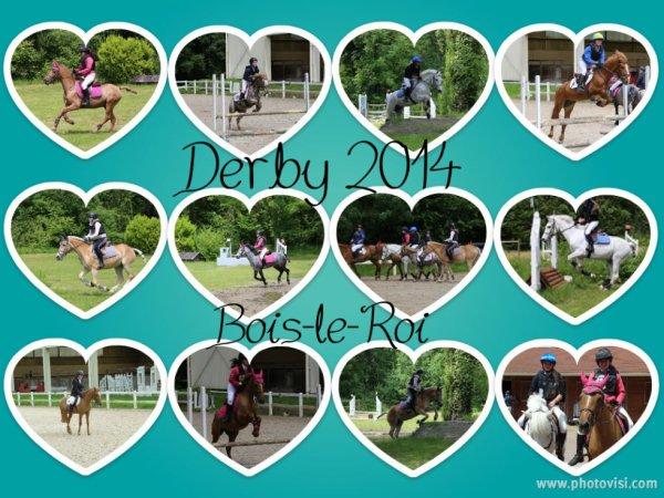 Derby !