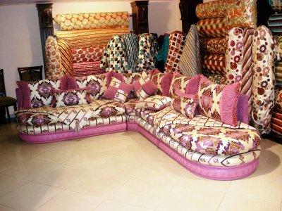 Salon Marocain Moderne Zouhair10