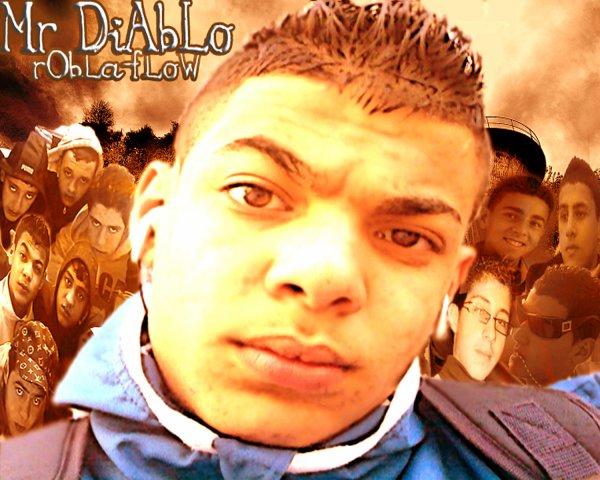 Mr DiAbLo