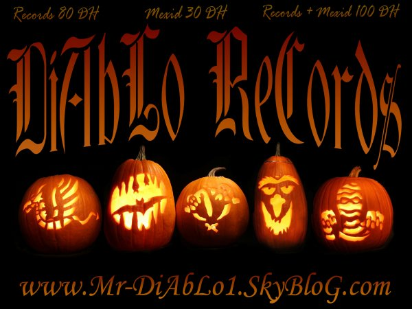DiAbLo ReCords