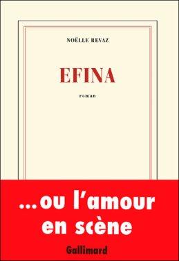 Efina - Noëlle Revaz