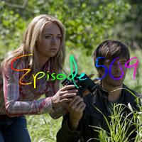 Episodes de la saison 5 en VOSTFR, partie 2.