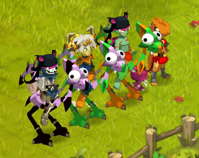 Imp-team