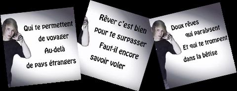 """Doux Rêves"" (Sweet Dreams)"