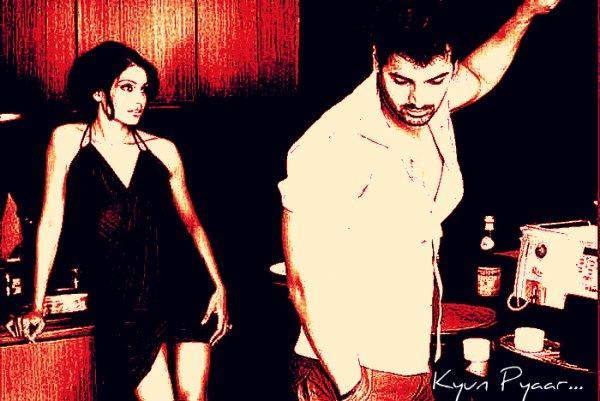 Chapitre Cinquième - Rencontre Inattendue Bis - Starring Bipasha Basu, John Abraham & Konkona Sen Sharma.
