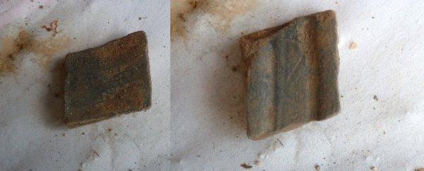 Un habitat gallo-romain à Jeu-les-Bois?  A gallo-roman site in Jeu-les-Bois?