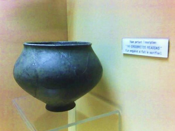 ARGENTOMAGUS: Le musée