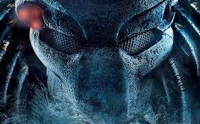 visage predator/bonus