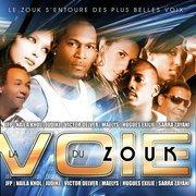 La voix du zouk / JFP - Mwen ke ay (2011)