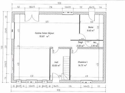 Plans Maisons Bonnes Idees