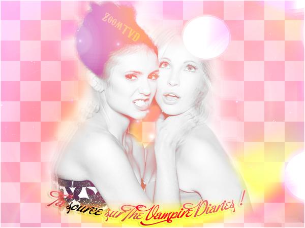 ▬ZoomTVD. skyrock.com   Ta source sur The Vampire Diaries ! ♦
