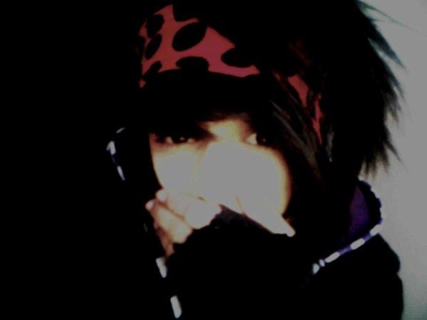 hmm I 'm shy xD