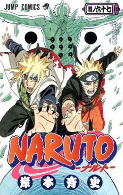 Naruto : Intro & Histoire