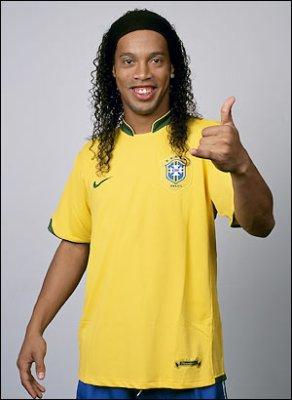 histoire de datation de Ronaldinho Vitesse d'affaires datant de Brême