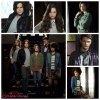 Ravenswood - Photos promo casting