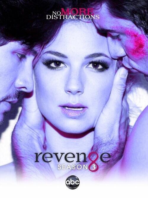 Revenge S03E01 - Critique