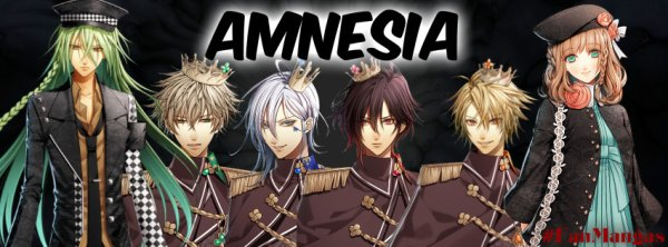 Amnesia VOSTFR