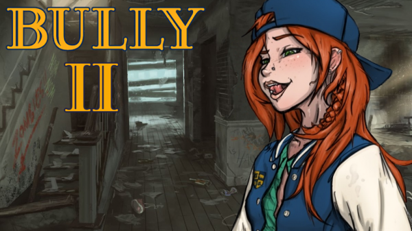 Bully 2 Wallpaper