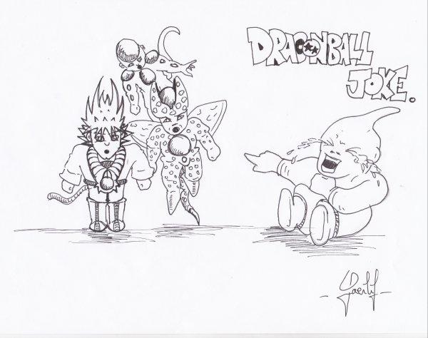 nouvelle serie de dessins