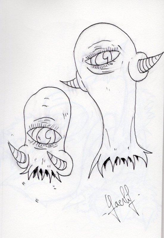 Mes Petits Monstres 306