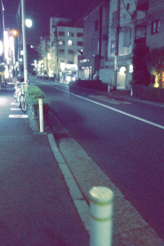● Arrivé et premier jour à Tokyo ●
