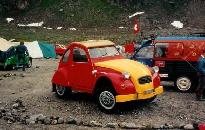 9 me rencontre mondiale des amis de la 2cv en suisse en 1991 blog de ma 2cv citrobelle 2. Black Bedroom Furniture Sets. Home Design Ideas