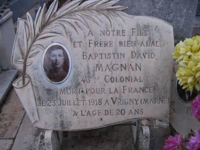 Lili des Bellons