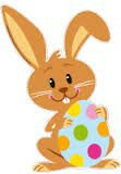 WEEK END PASCAL .Oh ! C'est bientôt Pâques...