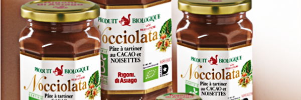 EN COLERE CONTRE LE NUTELLA. Y A UNE AUTRE ALTERNATIVE…SCANDALEUX