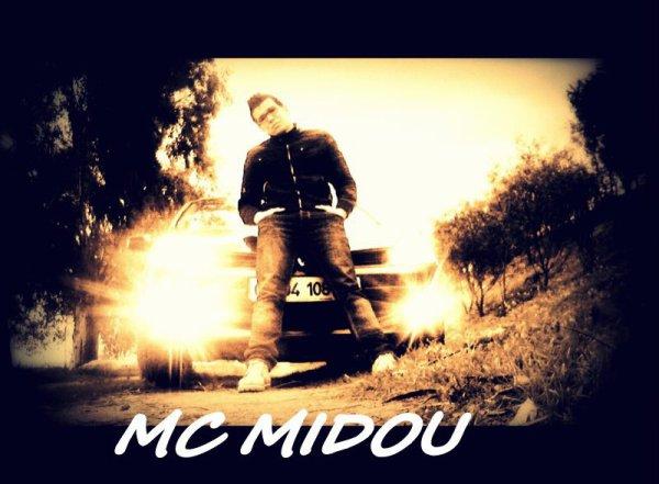 MC MIDOU 2013