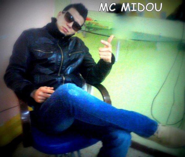 MC MIDOU