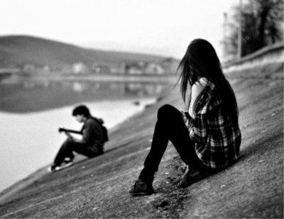 """""""si l'amour diminue c'est qu'il n'a jamais été sincère"""""""