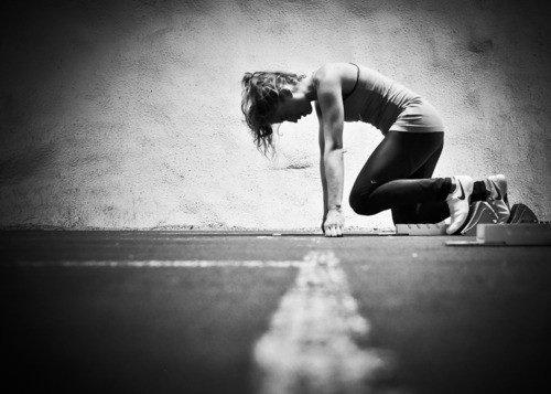 Le miracle n'est pas que j'ai terminé. Le miracle est que j'ai eu le courage de commencer. » -John Bingham-