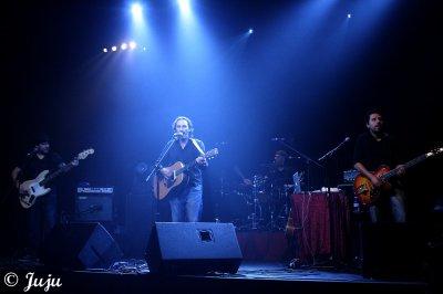 19.11.11 : Ian Kelly & Acta & Piangerelli -  Live Act - Braine-l'Alleud (B)