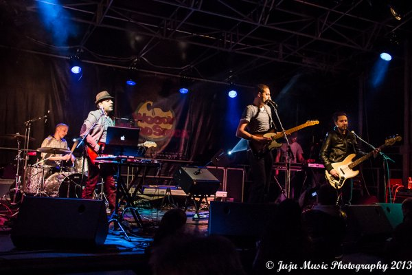 27.04.13 Abel Caine - Woody Woodstock Festival - Nivelles (B)
