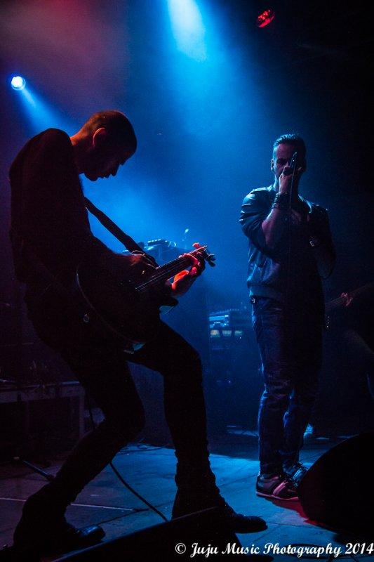 24.05.14 : Festival La Vie en Rock à Dour (Be) : Ozvald, Marka, Antoine Hénaut, Vegas, Bagdas Rodéo, From Kissing.