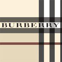 ♥•. • Burberry  ( L )