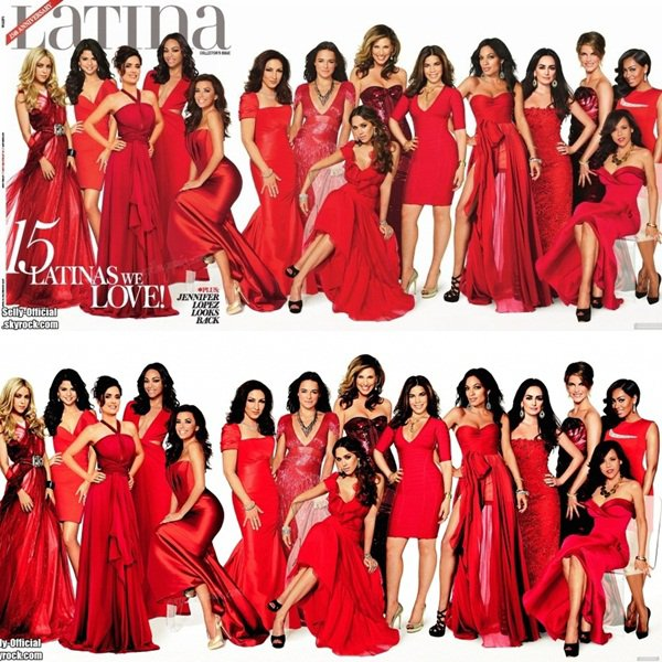 Latina Magazine (Septembre 2011)
