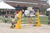 Moi et mon poney à Jardy