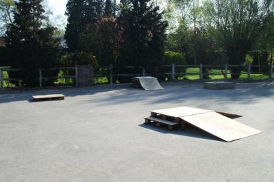 Smail-Skatepark