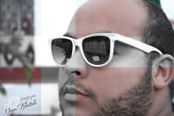 Re-Vol, Mr Maghribi - Interview Sur Radio Tetouan 2011