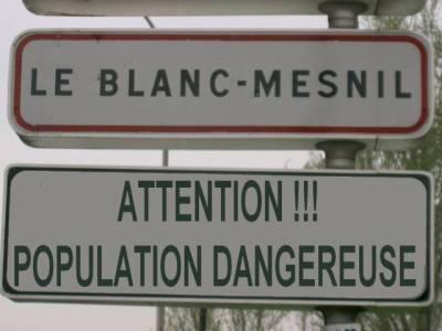 BLANKOK DANGEREUUU !