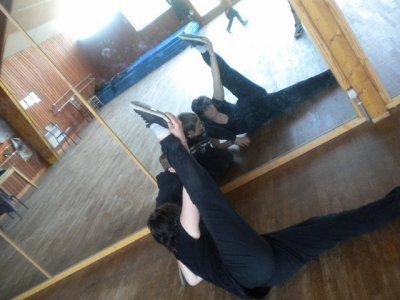 La Dance Plus qu'une passion =)