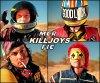 mcr-killjoys-fic