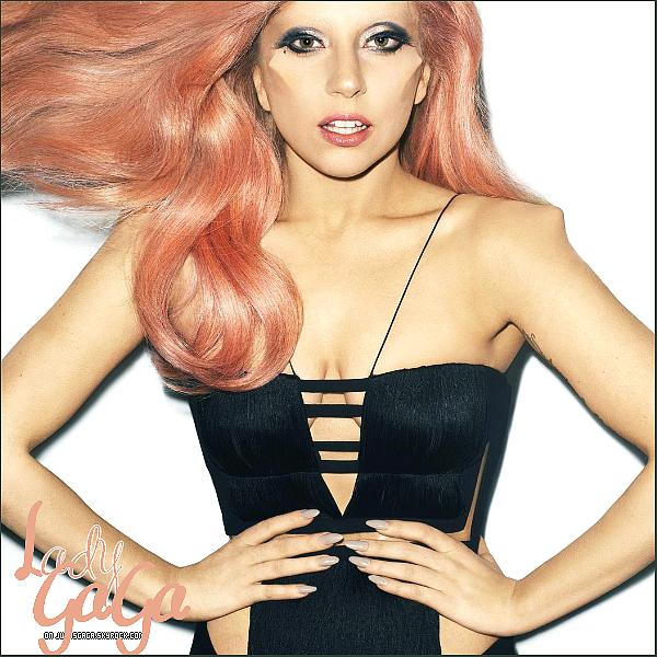 † †  JudasGAGA ๑ Ta nouvelle source sur l'extravagante Lady Gaga! † †
