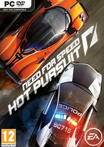 jeux pc need for speed hot pursuit