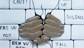 Stop Harcèlement!!!
