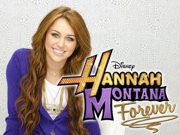 Journée spéciale Hannah Montana Forever sur DC France