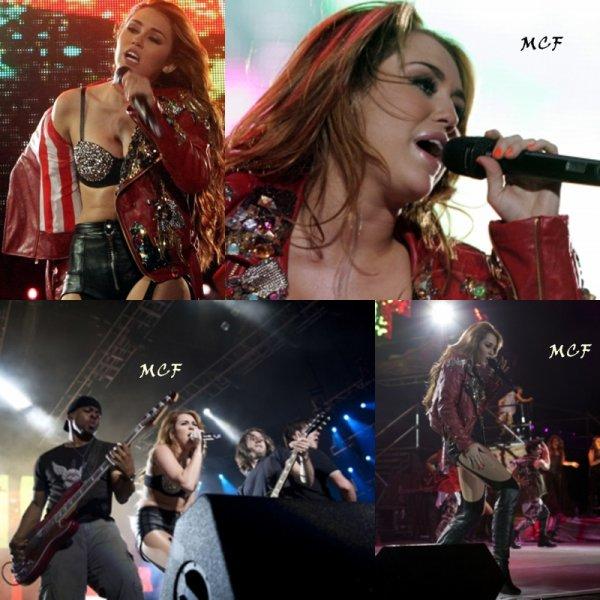 Gypsy Heart Tour à Asuncion, Paraguay !!!