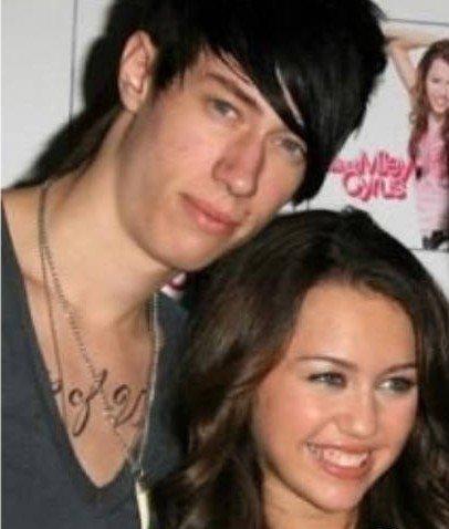 Bientôt un duo avec Trace Cyrus ?